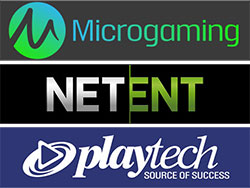 Online Gambling Software Providers