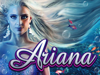 Image for Ariana Online Pokie