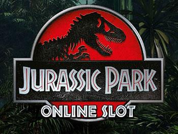 Image for Jurassic Park Online Pokie
