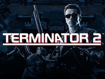 Image for Terminator 2 Online Pokie