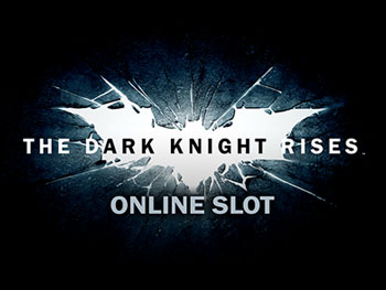 Image for The Dark Knight Rises Online Pokie