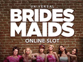 Image for Brides Maids Online Pokie