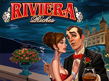 Image for Riviera Riches Online Pokie