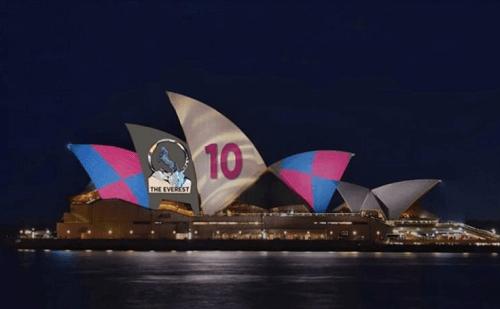 everest-cup-advertising-sydney-opera-house