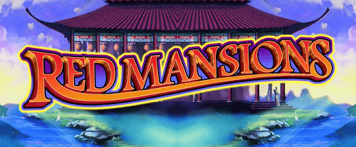 Image for Red Mansions Pokie Review